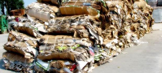 Sakupljanje i odlaganje otpada – Papir, karton…