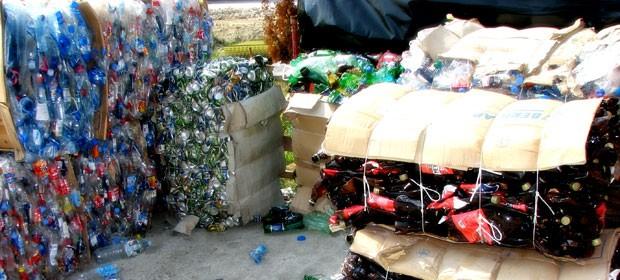 Sakupljanje i odlaganje otpada – Pet ambalaža